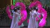 永利教会--舞蹈--【神爱洒满人间】