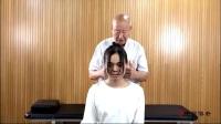 正骨培训李茂发达摩正骨颈椎和胸椎复位教学视频