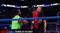《WWE美式经典摔跤娱乐秀片花》粉丝邀米兹道签名引米兹撕票 米兹开除米兹道
