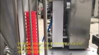 上海众冠食品机械 KFZ-1 Nespresso高速咖啡胶囊灌装封口机