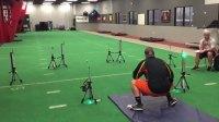 『SWIFT训练体系』棒球投手反应测试