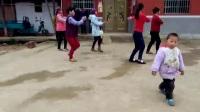 黄庄沙湾胡家广场舞