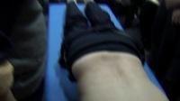针灸推拿教学李茂发达摩108正骨调整骨盆手法