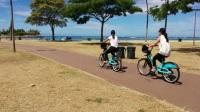 【夏威夷自由行攻略】全新共享单车BIKI租用完全指南!