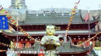 游元代古刹 金山东林寺 看世界最大的善财童子