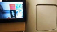 【Youtube】[航空體驗]澳大利亞澳洲航空QF98(香港→布里斯本) 商務艙體驗 2018.1.4