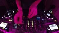 DJ現場打碟 Christmas Tech House Mix 2017