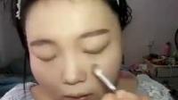 化妆技术堪比整容,没有丑女人,只有不会打扮的女人