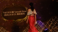 Margiela.k 郭思琳 Fall 2018 囍 Catwalk Show (由ALCA & CO. 贊助提供) (上)