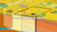 TRD工法网