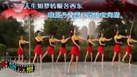 水墨丹青一世情 (三步踩)广场舞 李红制作五洲音视心走天涯