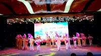 金乡县总工会俱乐部参赛作品第七套健身秧歌