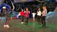 TVB2017勁歌金曲頒獎禮女團《到此一遊》綵排