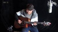 文龙指弹吉他教程  指弹教学视频  23  无题3_高清