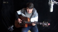 文龙指弹吉他教程  指弹教学视频  21_高清