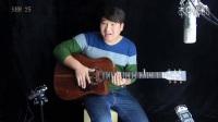 文龙指弹吉他教程  指弹教学视频  25  无题5_高清
