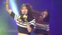 【Chloris】萌萌哒!FAB娱乐可爱女团-Friday Night音乐秀