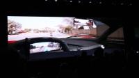 2018 CES黑科技  英伟达全新智能软件DRIVE IX在赛车体验精彩绝伦