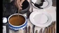 跟徐湛老师学国画 第2章 小鸡和燕子的画法