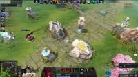DOTAPIT2017 中国区预选赛 VG vs iG G1