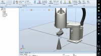 SCARA机器人TCP(工具坐标系)辅助定义方法(现场教学节选)