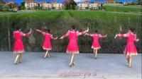 兰州莲花广场舞《草原的夏天》蒙古舞附背面教学