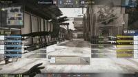 WESG_APAC_CSGO_A组_Fire Dragoon vs MVP PK