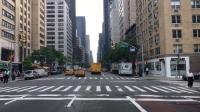 【Youtube】[駕駛展望]美國・紐約市街 2018.1.7