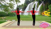 2018最新 蓝天云广场舞  动感健身舞《一晃就老了》附教学口令