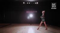 【单色舞蹈】拉丁舞视频 拉丁舞导师个人展示《安和桥》