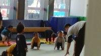 20180113纽约国际健身课