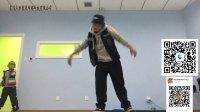 popping机械舞教学--9.THE COLLAPSE--街舞教学