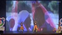 """2017""""星光耀香港""""少儿舞蹈表演比赛之舞蹈《新疆味道》"""