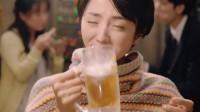 堤真一 満島ひかり 鈴木亮平 石田ゆり子—Kirin 一番搾り おいしい日本篇