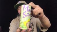 20180113:芒果物语烟油介绍 酸甜的开胃菜