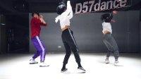 【D57职业舞者进修营】——日本导师SHOW-YA编舞《PARTY FAVORS》