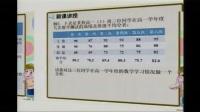 收录人教A版高一数学必修一1.2.2函数的表示法 视频课堂实录-赵俊晓优秀示范课