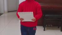 2018英孚全球英语挑战赛 幼儿组 李乐亦 杭州