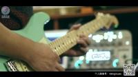 电吉他独奏《此情不移》电吉他PK萨克斯小林香织版