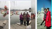 芜湖六郎北陶部分同学一日游视频
