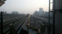 北京地铁房山线(8)