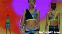 2017內衣展精采片段9 Lingerie Show