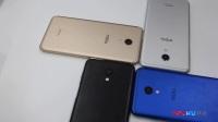 魅蓝S6正式发布 999元起售