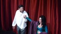 安吉拉·乔治乌 维也纳国家歌剧院谢幕 2018.1.12 Gheorghiu