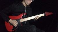 说散就散 电吉他独奏