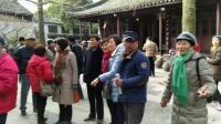 锡惠公园游记2018.1.14