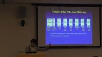 01/11/2018 长木转化医学中国计划 哈佛科学家的成功之路-从刘小乐教授Cancer Immunotherapy说起