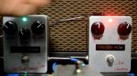 【蜻蜓之声】EH The Clone Theory 颤音合唱效果器改良版 VS BOSS CE2复刻