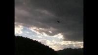 蟒山放飞(2)。