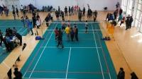 云南省富民县第一届气排球比赛(八一四队赛程一勺烩)